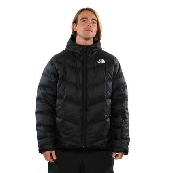 Shop The North Face Men s TNF Black Gatebreak Down Jacket - Free ... cbd709fff