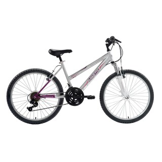 Mantis Highlight 24-inch Girl's Hardtail Bicycle