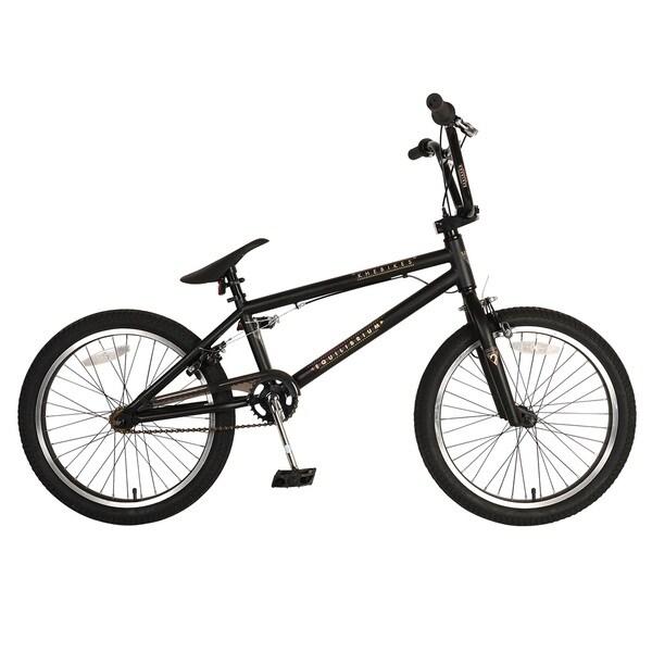 KHE Equilibrium 2 BMX Bicycle