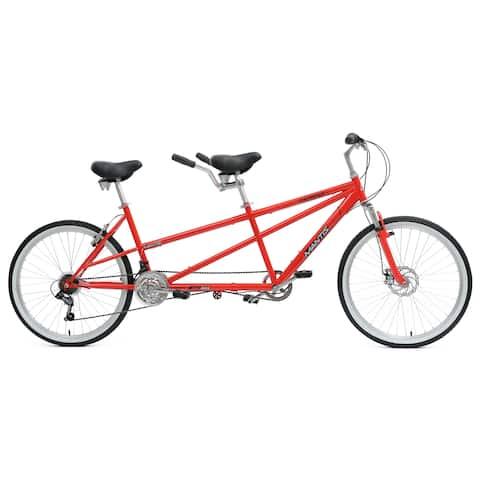 Mantis Taureno Tandem Bicycle