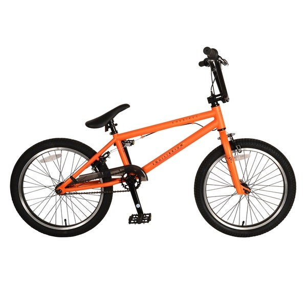 KHE Equilibrium 3 BMX Bicycle