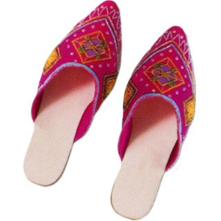 Bassettii Halili Slippers