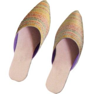 Bassetti Hoggar Slippers