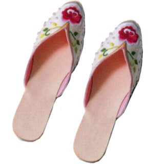 Bassetti Homoon Slippers