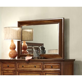 Catalina Toffee Mirror