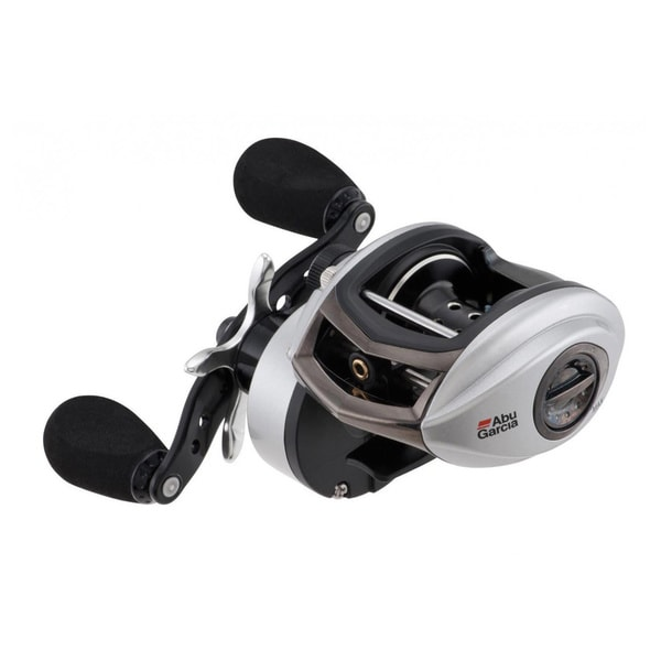 REVO STX High Speed Left Hand Low Profile Baitcast Reel