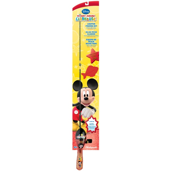 Mickey Mouse Lighted Kit