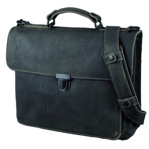 Pride And Soul Patty Businessbag With Shoulder Strap And Handle
