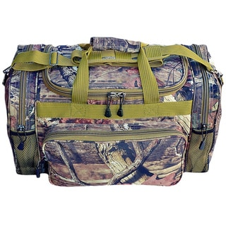 Explorer 30-inch Mossy Oak Duffel Bag