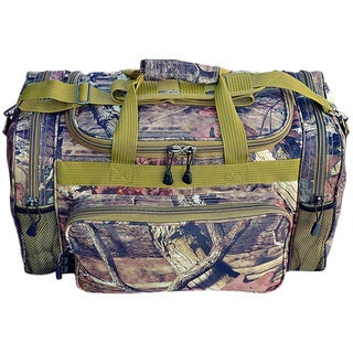 Explorer 24-inch Mossy Oak Duffel Bag
