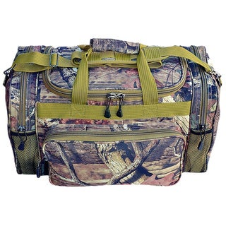 Explorer 13-inch Mossy Oak Duffel Bag