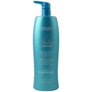 L'ANZA Healing Moisture Kukui Nut 33.8-ounce Conditioner