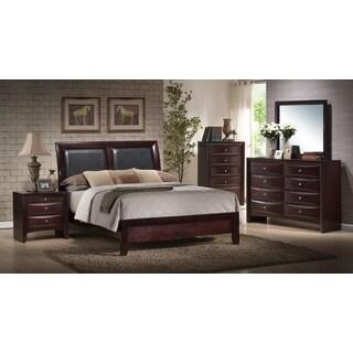 Picket House Furnishings Madison Panel 5PC Bedroom Set