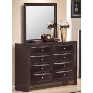 Picket House Skyline 6-drawer Dresser with Optional Mirror