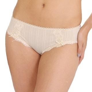 Prestige Biatta 'Bella' Nude Hipster Panties