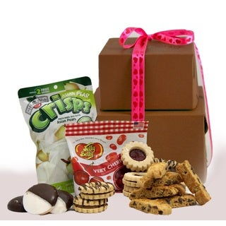 Happy Valentine's Day Gluten-free Small Gift Tower