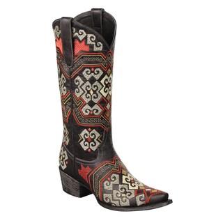 "Lane Boots ""Yaretzi"" Women's Cowboy Boots"