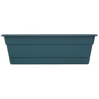Bloem Dura Cotta Turbulent Window Box