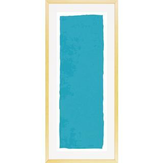 Color Spectrum Framed Art Print