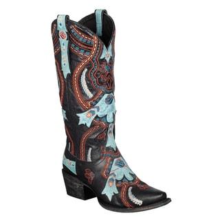 Lane Boots 'Native Belle' Women's Cowboy Boot
