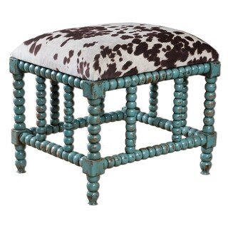 Uttermost Small Chahna Bench