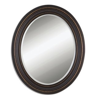 Uttermost Ovesca Oval Wall Mirror