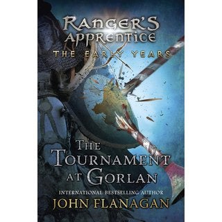 The Tournament at Gorlan (Hardcover)