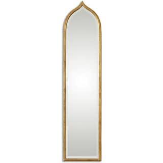 uttermost fedala decorative gold wall mirror