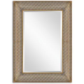 Uttermost Brayden Arch Metal Mirror 15277854 Overstock