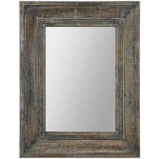 uttermost missoula small mirror - Uttermost Mirrors