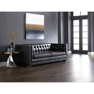 Sunpan 'Club' Voltaire Sofa