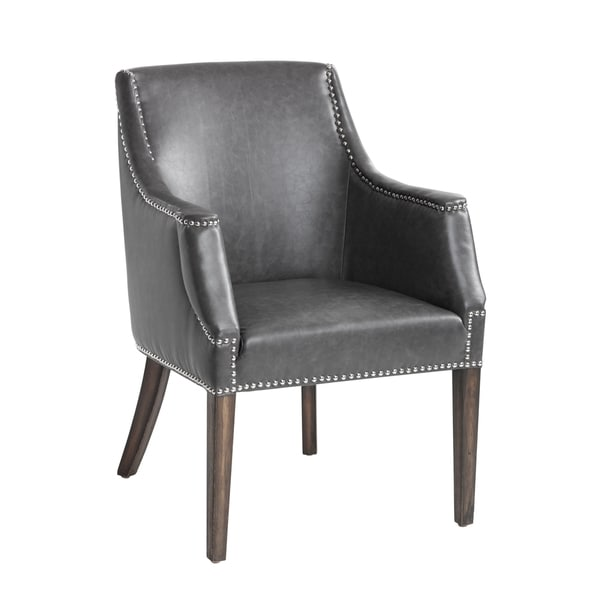 Shop Sunpan 5west Imports Calabria Leather Armchair