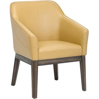 Yellow Living Room Chairs For Less Overstock Com