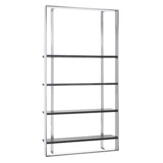 Sunpan 'Club' Imports Dalton Grey Bookshelf