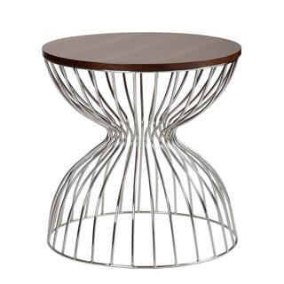 Sunpan 'Ikon' Miromar End Table