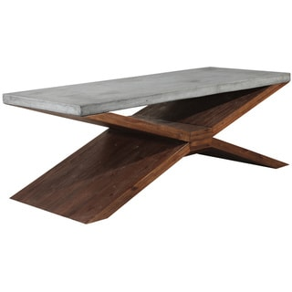 Sunpan 'MIXT' Vixen Coffee Table