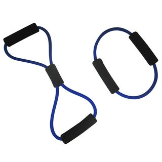 ActionLine KY-64025 Loop Resistance Tube Figuare-8 Soft Expander
