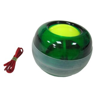 ActonLine KY-66020 Power Gyro Wrist Exerciser Ball