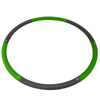 ActionLine KY-65012 2.6-Pound Fitness Hoop / Weighted Hoop