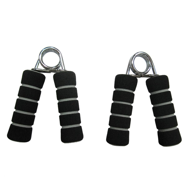 ActionLine KY-66012 Power Hand Strengther with Soft Foam Handle Grip