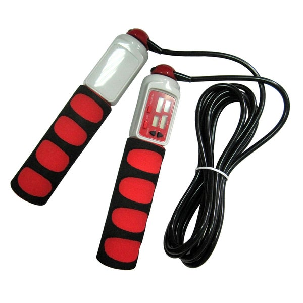ActionLine KY-71057 9-foot Speed Digital LCD Counter Jump rope