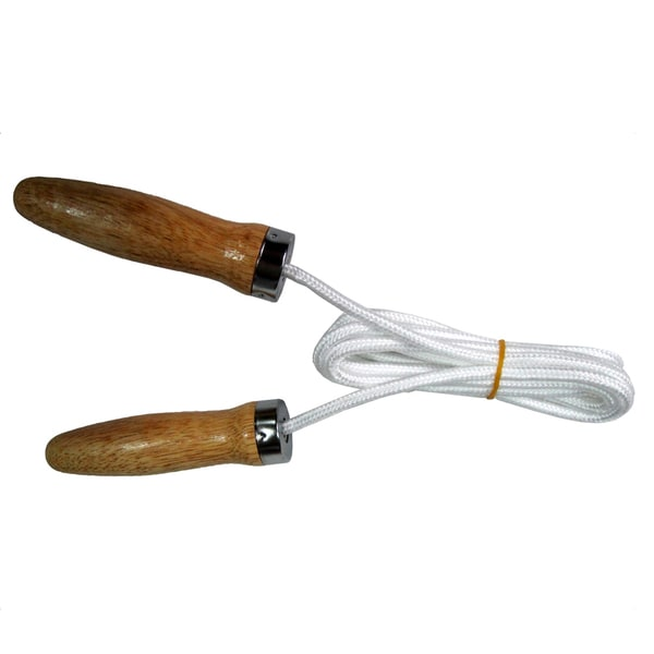 ActionLine KY-71059 9-foot Heavy Weight Ball Bearing Jump Rope