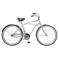 Mantis Beach Hopper Mens 26-inch Cruiser Bicycle