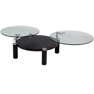 Somette Motion Cocktail Table