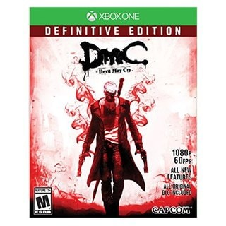 Xbox One - DMC Devil May Cry: Definitive Edition