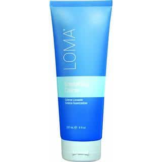 Loma Organics 8.45-ounce Smoothing Cream|https://ak1.ostkcdn.com/images/products/9734021/P16908502.jpg?impolicy=medium
