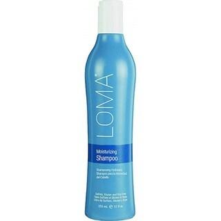 Loma Organics Moisturizing 12-ounce Shampoo