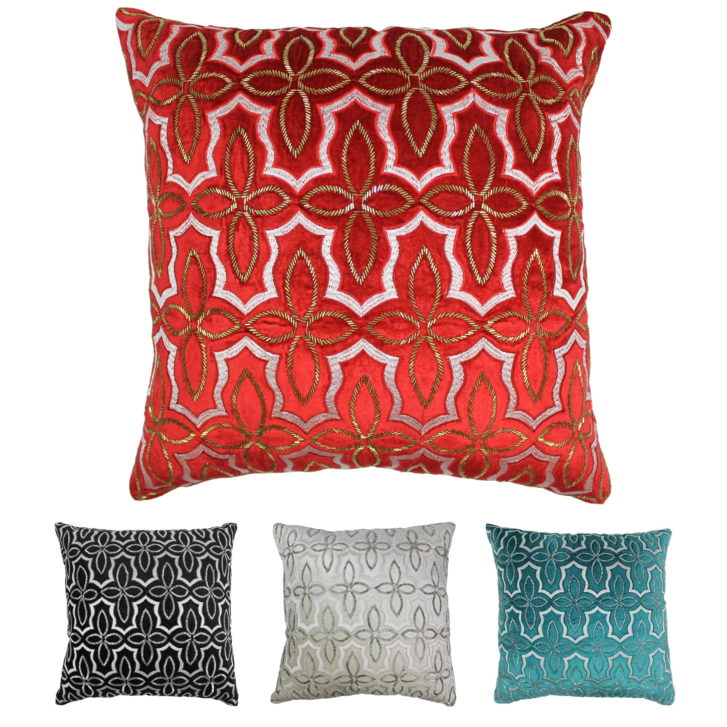 21 Inch Throw Pillow Covers : Throw Pillows For Less Overstock.com