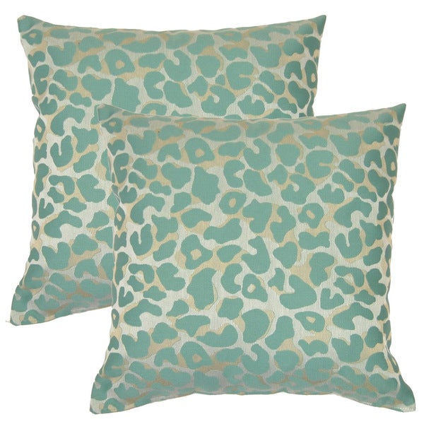 Tarzan 17-inch Throw Pillows (Set of 2)
