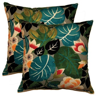 Isla 17-inch Throw Pillows (Set of 2)